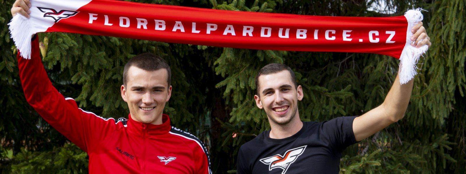 Fanshop SOKOLI Pardubice